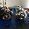 Inlocuire alternator E60 525d