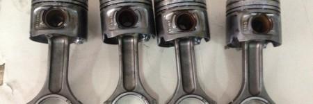 Reconditionare motor N47