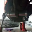 Bucse oscilante spate E90