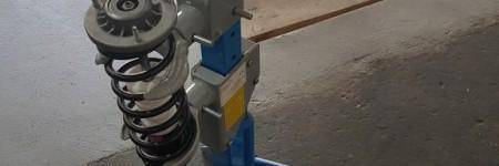 Inlocuire amortizoare X3 F25