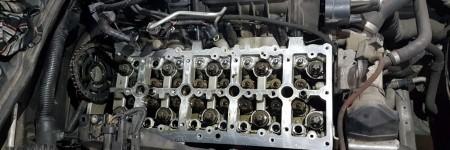 Inlocuire tacheti E90 N47